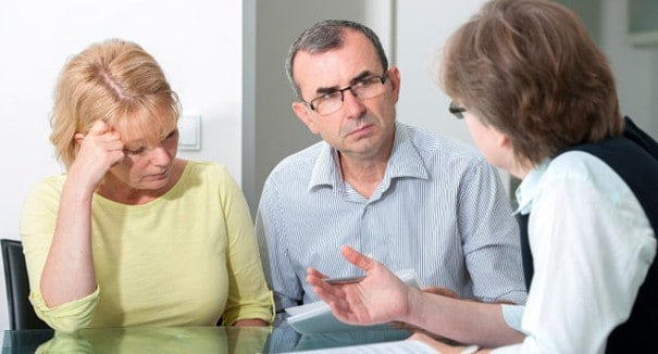 Inheritance Disputes and Family Mediation Family Mediation South Yorkshire